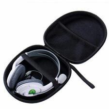 Headphone Hard Case Shakeproof Storage Bag Portable Headset Carry Protective Box