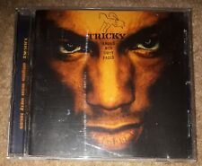 TRICKY ANGELS WITH DIRTY FACES ORIGINAL 14-TRACK CD 1998 INC. 2 BONUS SONGS