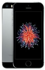 Apple iPhone Se - 64Gb - Space Gray Gsm Unlocked At&T T-Mobile 4G Lte iOs