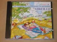 CD / MIREILLE / CHANSONS D'AUTEUR / EXPRESSION / TRES BON ETAT