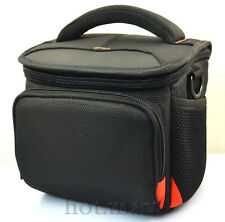 Camera Case Bag for Canon PowerShot G3X SX430 SX540 SX60 SX50 HS Digital Cameras