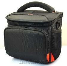 Camera Case Bag for Canon PowerShot SX60 SX50 SX30 SX40 SX20 IS Digital Cameras