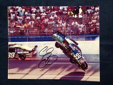 Sale Nascar Carl Edwards ORIGINAL Autographed Signed 8x10 picture