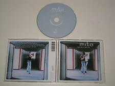 MIKA/RIGHT PLACE, RIGHT TIME (KLEIN 047) CD ALBUM