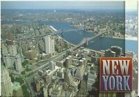 NEW YORK CITY post card