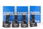 Lot 50x CASIO Plastic Wrist Watch Display Stand W/ Box Holder Rack Show Store