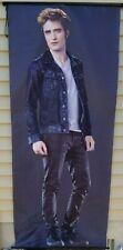 "Twilight - Edward Cullen silk poster, 30"" x 72"""