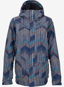 Burton Women's XS Cadence Jacket **BRAND NEW WITH TAGS**