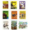 Dinosaures Colorer & Sticker Livres - Enfants Lecture Activité Ludique
