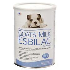 Goat's Milk Esbilac Powder (12 oz.) - Powdered Milk Formula for Small Mammals
