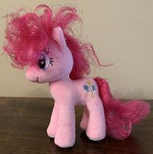 My Little Pony Sparkle Pinkie Pie TY Plush Toy