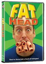 Fat Head (DVD, 2009) Free Shipping@@@ •Director: Tom Naughton