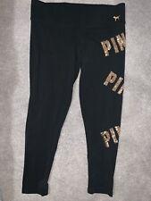 vs love pink YOGA pants