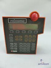 NUM Robonum Handbedienteil Bedienpanel BOITIER APPR R820/80