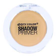 CITY COLOR Shadow Primer Pot - Eyeshadow Primer Flawless Eye Look Crease Free
