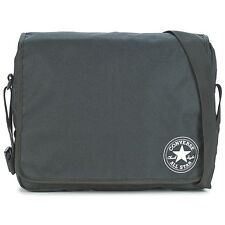 Converse Small Flap Reporter Bag (Navy)