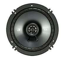 "KICKER CS Series CS65 2-Way 6.5"" Car Speaker"