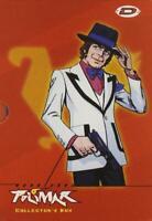 7 Dvd Box Cofanetto HURRICANE POLIMAR collection serie completa nuovo