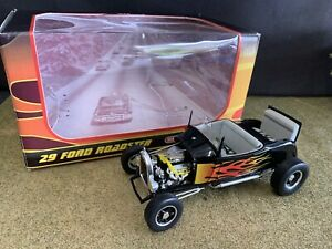 FIRST GEAR 29' Ford Roadster Coin Bank 1/24 scale #70-0109 MIB