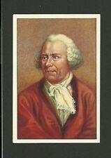 Leonard Euler scarce 1938 Gutermann Card #4