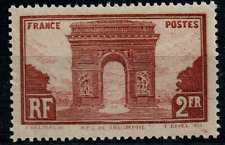 TIMBRE FRANCE Année 1929 n°258 ! NEUF** SUPERBE