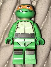 Lego TMNT 79104 - Michaelangleo Minifigure