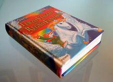 TERZO VIAGGIO NEL REGNO DELLA FANTASIA Geronimo Stilton I Edizione 2007
