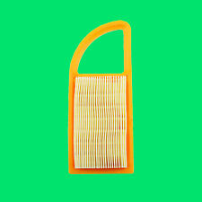 CLEANER AIR FILTER FOR STIHL BR500 BR550 BR600 STENS 605 4282 BACKPACK BLOWERS