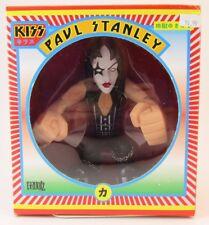 Gruntz: KISS Peter Chriss Action Figure 2002 - Hotter than Hell NEW & UNOPENED