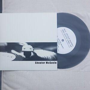 "DUGONG / SHOOTER MCGAVIN split 7"" - Melodic Pop-Punk - very rare 7"""