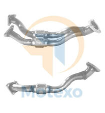 Front Pipe VW VENTO 2.8i VR6 (AAA) 10/92-1/98