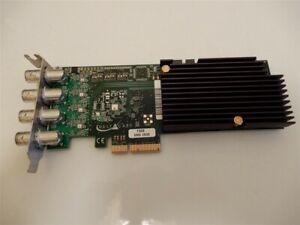 DeltaCast Delta-3G-elp 40 multi-channel 3G-SDI capture 1080p 4K low profile