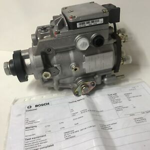 Ford Transit Injection Pump VP44 0470504018 0470504010 2,4 Di Tde 0986444078