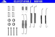 Zubehörsatz Bremsbacken - ATE 03.0137-9168.2