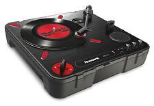 Numark PT01SCRATCH Portable Turntable with DJ Scratch Switch