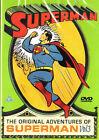 DVD/ Superman Vol. 3 - The Original Aventuras of 3 nuevo y emb. orig.