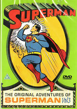 DVD/ Superman Vol.3 - L'original Aventures de Superman Vol. 3