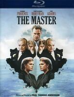 The Master [New Blu-ray]