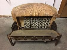 Vintage Art Deco Adams Space Gas Heater 50 A