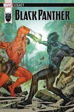BLACK PANTHER 5: GÖTTERDÄMMERUNG ÜBER WAKANDA  Panini Comics Neuware