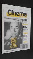 Rivista Settimanale Cinema N°418 Del 2 Au 9 Dicembre 87