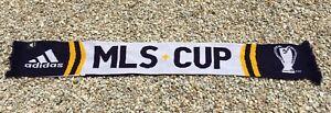 LA Galaxy MLS Cup Los Angeles 2011 Scarf