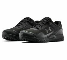 Under Armour 3022755 мужские UA Valsetz RTS 1.5 низкие пешие прогулки военной туфли, черный