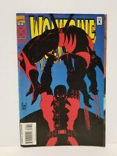 Wolverine #88 - Marvel Comics December 1994 - actual pictures - VF range