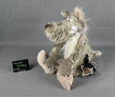 GENAU DIESER Casual Friday (Wolf) SIGIKID Beasts 38929 Kuscheltier #X-357