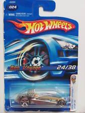 Hot Wheels 2006 Primero Ediciones Bon Viaje #024