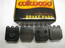 Wilwood Brake Pads 150-9764K, 6812-10, Replaces 150-8937K, Legend Race Car