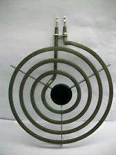 "8"" Burner Element 4 turn with Y base"