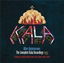 After Quintessence Kala   |  CD Neu!