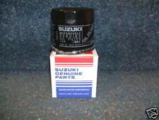 Ölfilter Suzuki GSX GSX-R 600 650 750 1200 1250 F Ölwechsel